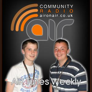 AIR Tunes Weekly